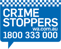Crime Stoppers - 1800 333 000