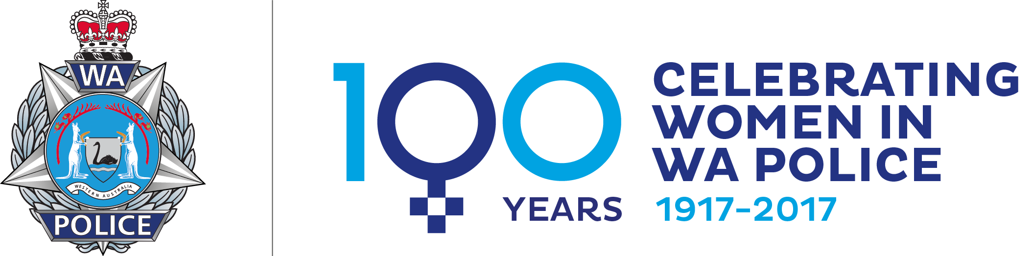 Women In Policing logo