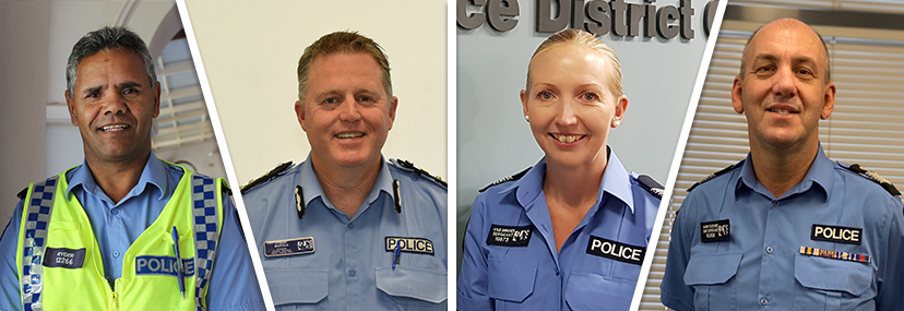 Australian Police Medal recipients 2019
