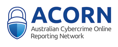 ACORN website www.acorn.gov.au
