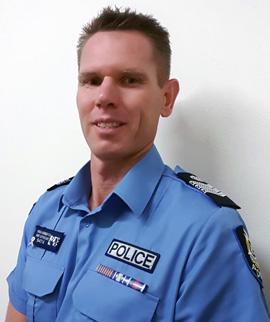 report bad drivers to police wa