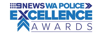 Nine News WA Police Excellence Awards