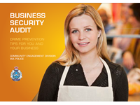 Business Security Audit image
