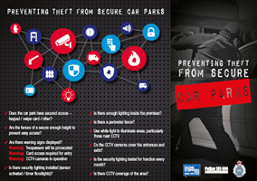 Preventing Theft from Secure Car Parksbrochure